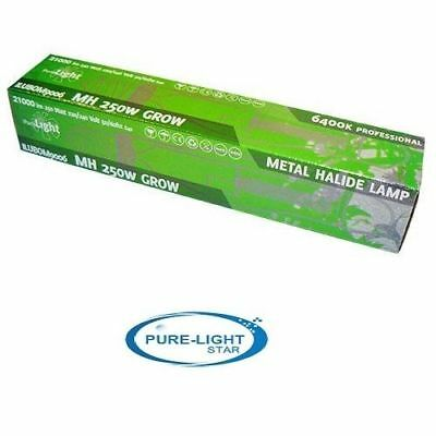 Lampada/Bulbo MH Grow - Crescita Vegetativa Indoor Pure Light