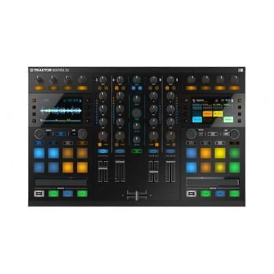 Native Instruments S5 Controller Traktor Dj Stems Ready Controller 4 Canali