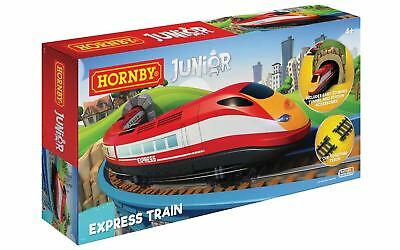 Hornby Junior Express Train Set - R1215