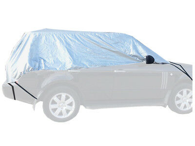 Land Rover Discovery 3&4 2004-2017 Half Size Car Cover