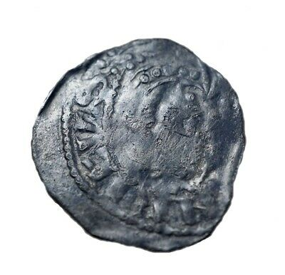Henry I Hammered Silver Penny Type XV RIGER ON (LUND) EMC  2017.0315.