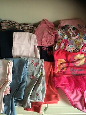 Cothes Bundle 12-18/18-24/2-3 Girls Next, Matalan, M&S, George's, Mini club, TU