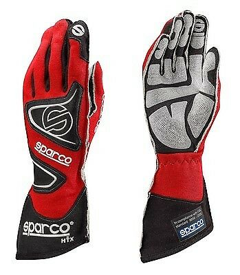 Guantes Racing Sparco