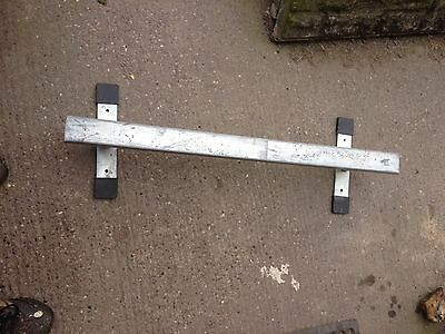 Metal Grinding Rail 90*,For Child Bikes/scooters, Used , Good Condition