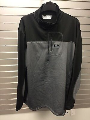 Drake Waterfowl Systems 1/4 Zip Pullover For Men Size 2XL