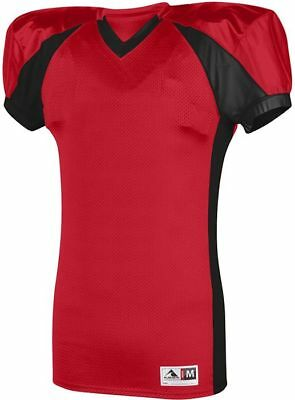 Augusta Youth Snap Football Jersey