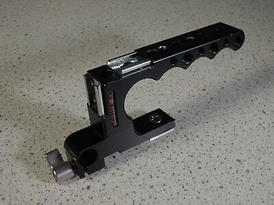 Top handle for Canon C300 by Genustech