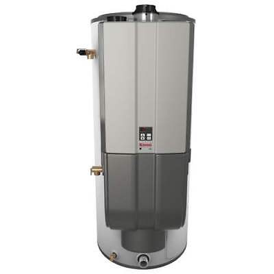 Rinnai Demand Duo Tankless Water Heater  119 gal. CHS199100iN