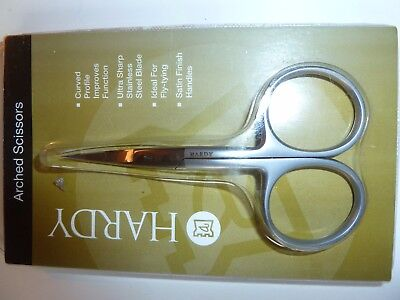 Hardy Arched Scissors