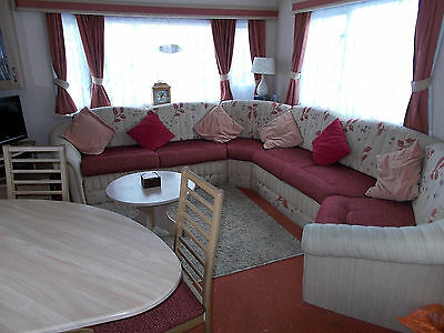 Butlins Minehead, Private Caravan hire, 20th-23rd October 2017, weekend hire.