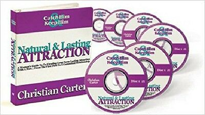 Christian Carter - Natural & Lasting Attraction
