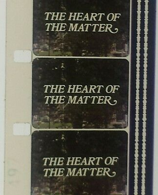 The Heart Of The Matter  16Mm Col / Snd