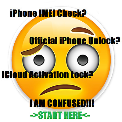iPhone & iPad Check info + Activation Policy+FMI+iCloud+Full Blacklist Check
