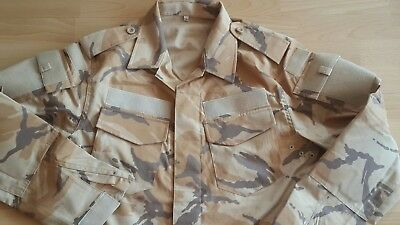 qatar army  specs special forces camouflage uniform bdu desert camo