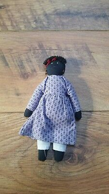 American Girl Addy Ida Bean Doll Pleasant Company Retired