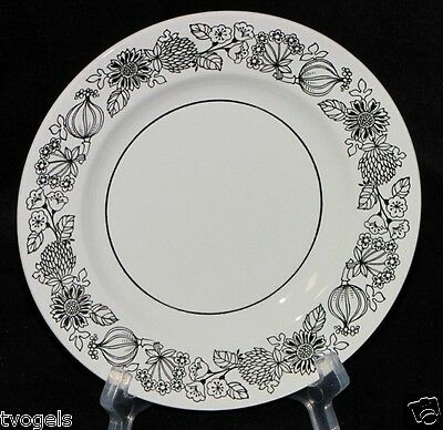 Manitou Grindley Staffordshire England Pottery Ironstone Bread/Butter Side Plate