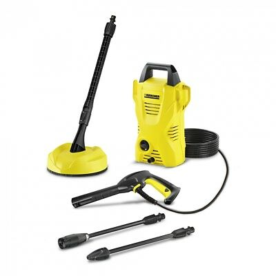 Karcher K2 Compact Home Plus 1600 PSI Pressure Cleaner