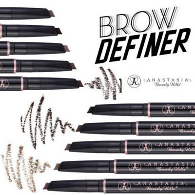 Anastasia Beverly Hills Eyebrow Augenbrauen Eyeliner Double Ended Wiz Pen