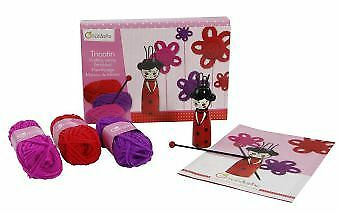 Creative box, Strickliesl