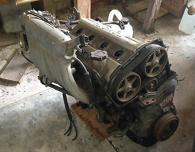 Toyota 3SGE engines to suit 1985 - 1989 Celica ST162 SX