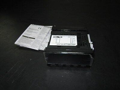 New without box Omron K3MA-J  AC100-240V panel meter