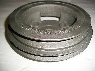 1967 Ford Mustang Shelby Crank  Pulley C1Ae-6312-A  #3402