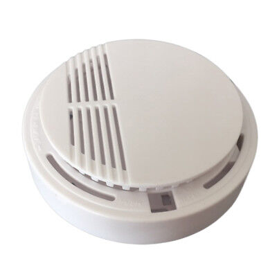 Home Security Standalone Smoke Detector Fire Alarm  Photoelectric SHEll