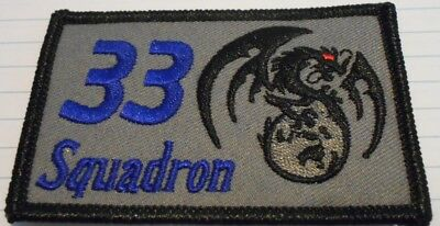 33 Squadron RAAF, 2016 op OKRA, Middle East,  Australia,  Army,  Unit Patch
