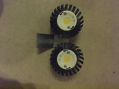 Led lights talex c117 ten modules in total 5 pairs of 2 no reserve !!!!
