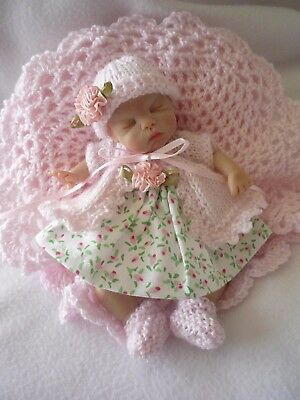 Baby Doll Clothing for OOAK 6 inch doll
