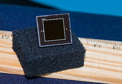 Thorlabs FDS10x10 -Si Photodiode, 100 mm2,150 ns Rise Time, Range 340 - 1100 nm,