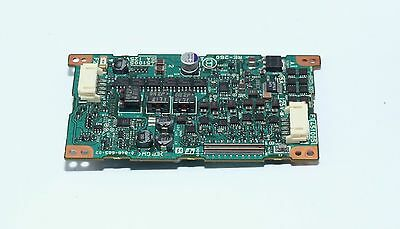 SONY PMW-EX3 Power circuit board RE-260