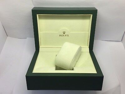 ROLEX GREEN 31.00.64 Display Box