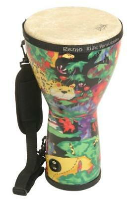 REMO 833815.0 Kid´s Percussion Djembe - NUOVO