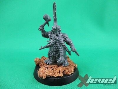 Auric Runeson [Fyreslayer] [x1] Order Grand Alliance [Age of Sigmar] Assembled