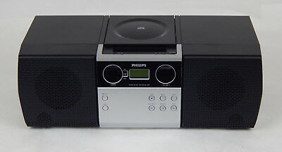 cd stereoanlage stereo micro anlage e 5201 im retro design. Black Bedroom Furniture Sets. Home Design Ideas