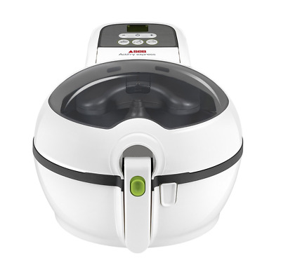 Seb Actifry Express Friteuse avec Minuteur amovible/Coupe-frites