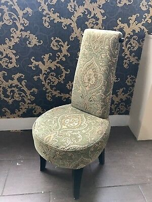 Fabric commercial chairs