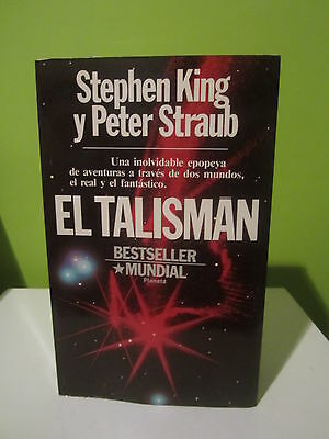 El Talisman De Stephen King