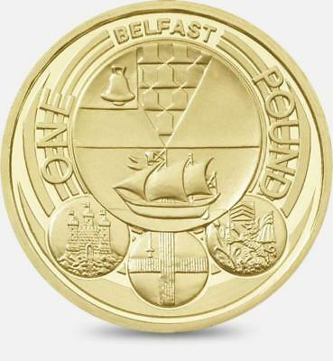 £1 Coins - Complete your collection!