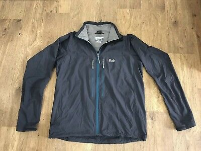 Rab Sawtooth Jacket men's Uk Large. Worn  twice.