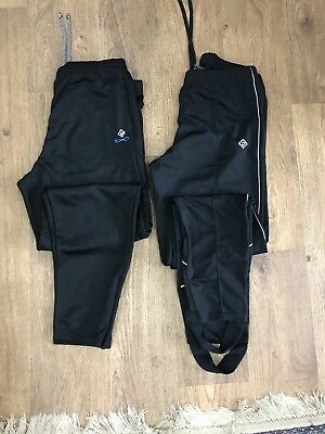 Ron Hill Trackster x 2 pairs men's large