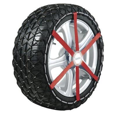 MICHELIN Chaines neige Composite Easy Grip M15