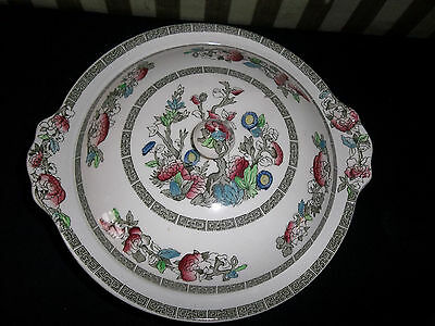 Johnson Brothers Indian Tree Covered Vegetable Tureen