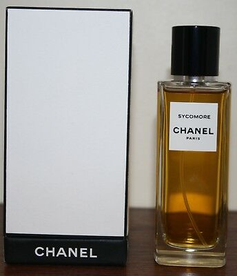 Sycomore by Chanel Les Exclusifs EdT 75 ml