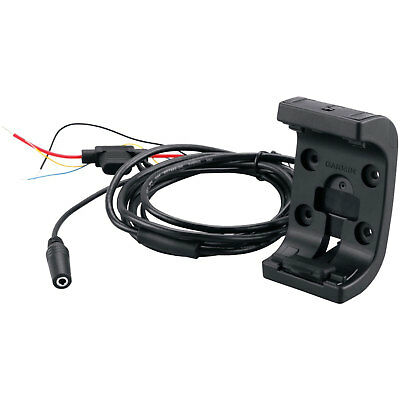 Garmin AMPS Support moto avec câble d'alimentation/audio 010-11654-01 #60620350