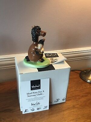 Royal Doulton - Thelwell