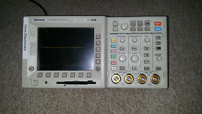 Tektronix TDS3054B  Digital 4 Channel  Oscilloscope 500MHz 5GS/s