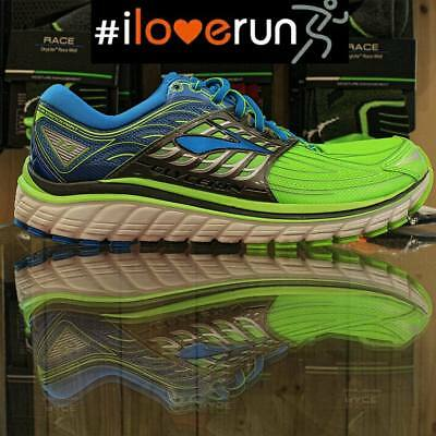 Brooks Glycerin 14 Uomo Pianta 1D