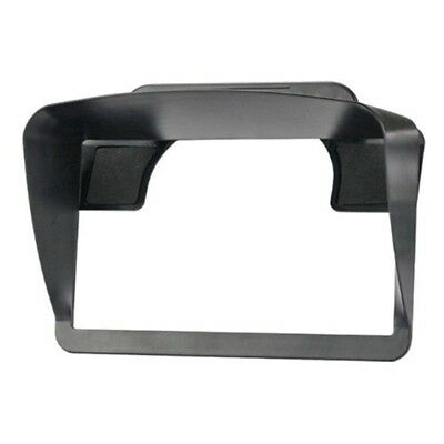 """GPS Sunshade for 7"""" & 6"""" Navigation Device WS L5G2"""